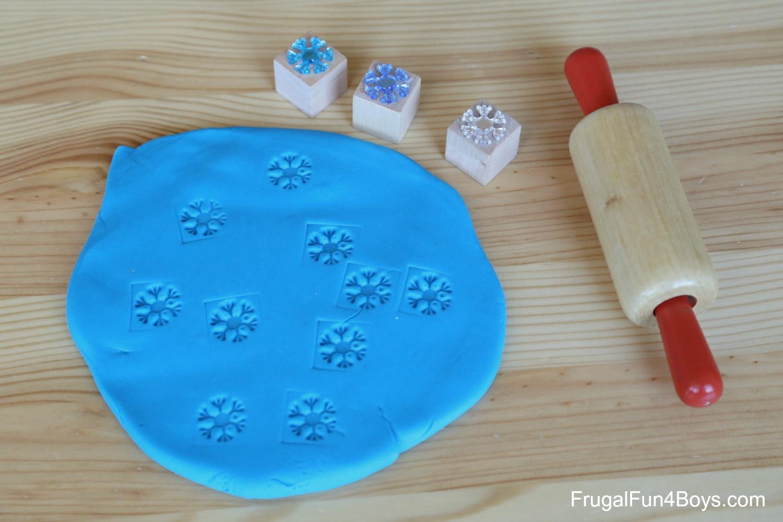 Winter Learning Activities for Preschool