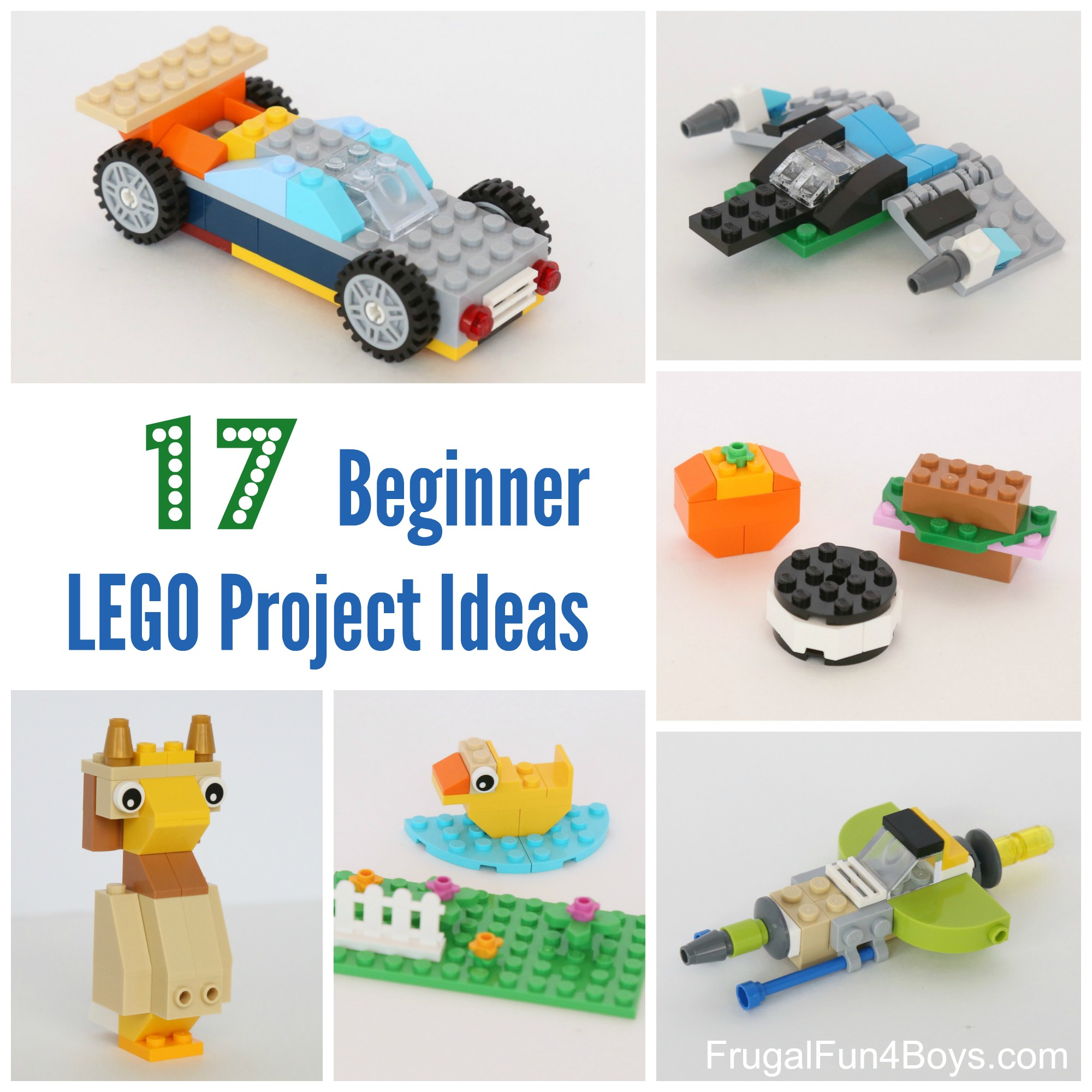 Beginner model does not want inside 2