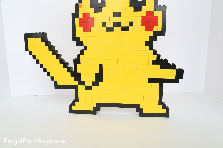 LEGO Pokemon