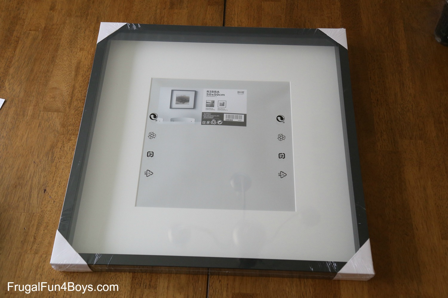 Outstanding Ribba Ikea Frame Image Collection - Picture Frame Ideas ...