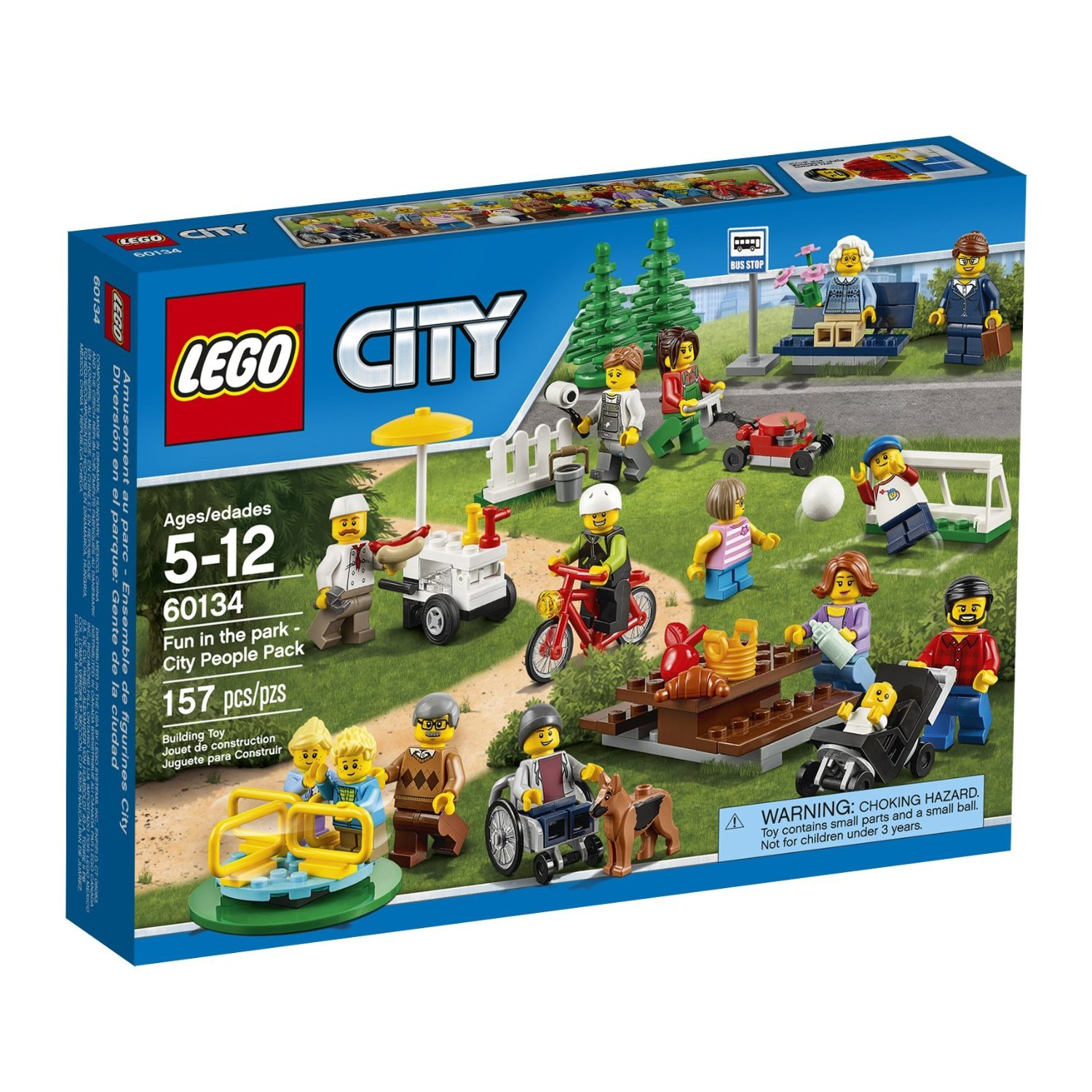 How to Build a LEGO Collection and Encourage Creativity – Frugal Fun ...