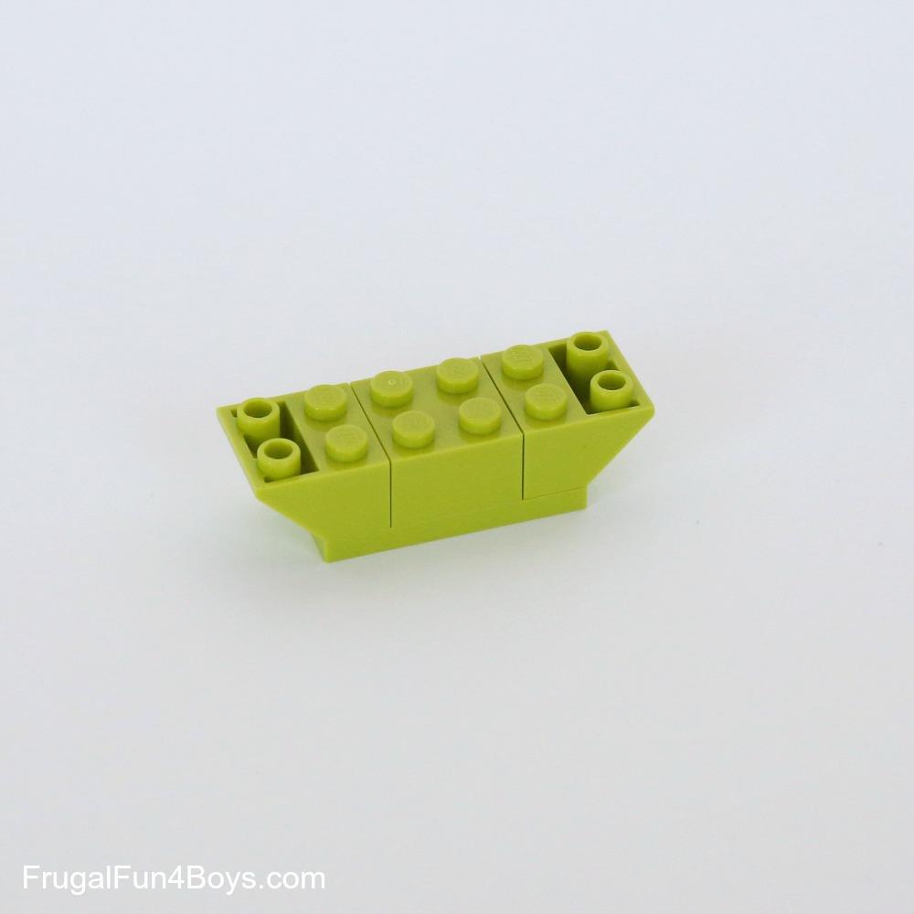 LEGO Mini Dragons