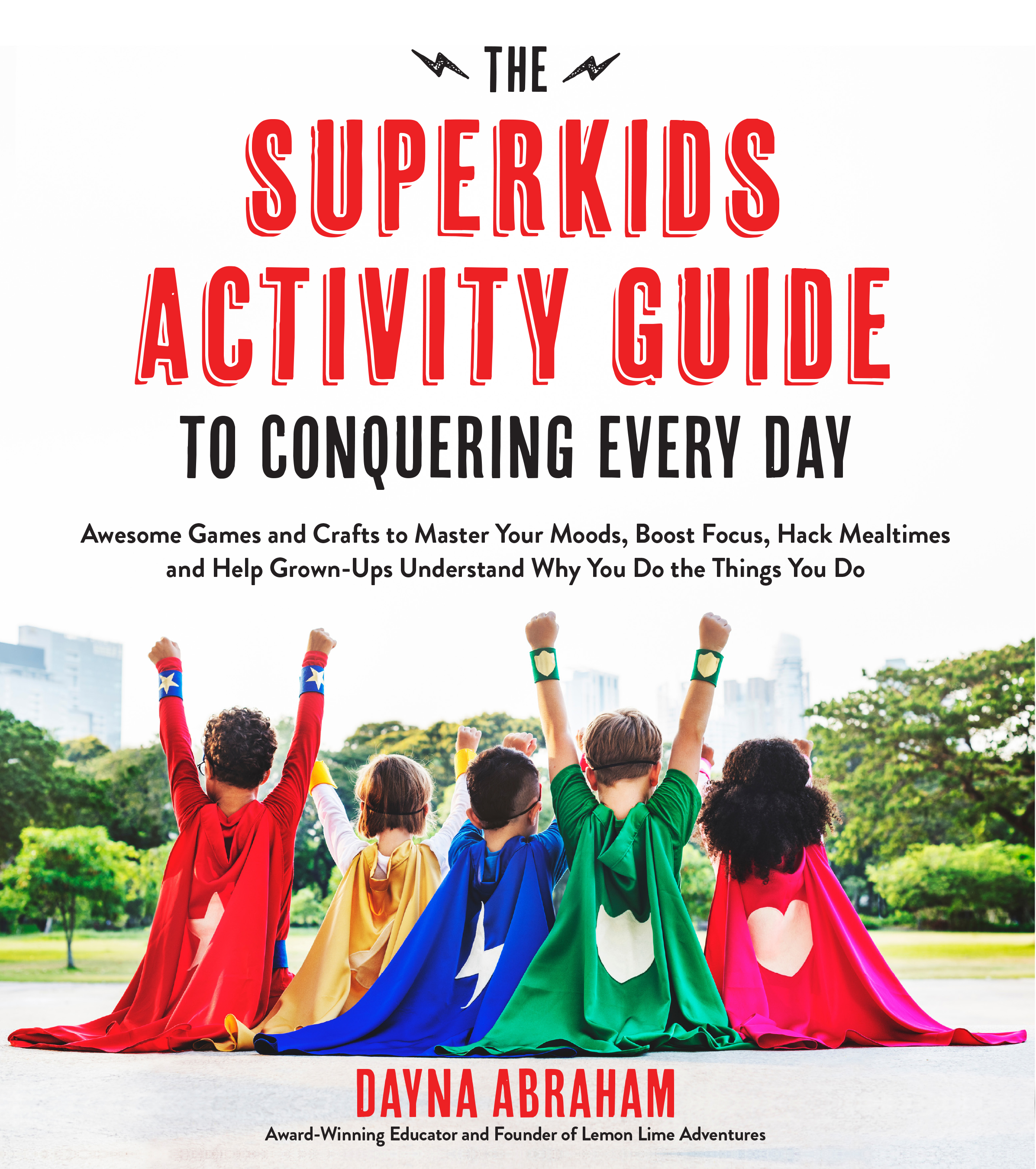 Read and DO! The BEST Activity Books for Kids