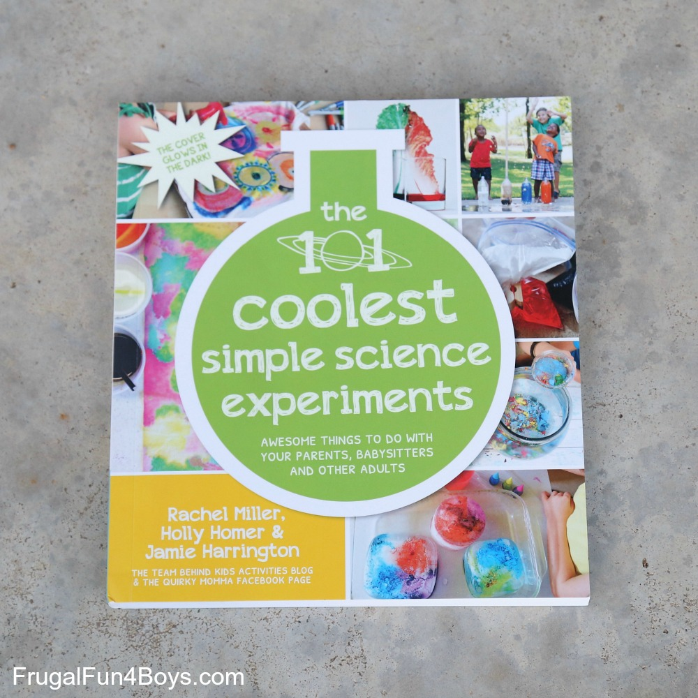 Read and DO! The Best Kids' Activity Books
