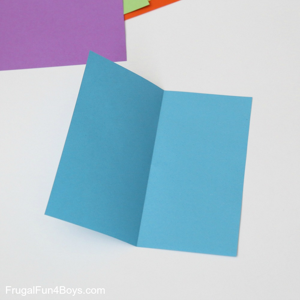 How To Fold Origami Paper Cubes Frugal Fun For Boys And Girls
