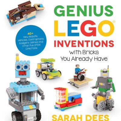 LEGO Deals on Amazon – October 2018