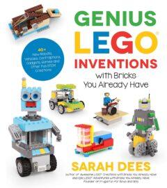 Genius LEGO Inventions